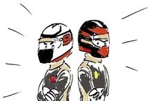 Cartoons / by Lotus F1 Team