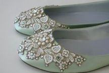 Shoes and Accessories / by Jessica Roshak