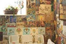 Bathroom bliss / by Marlo Wyant
