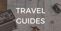 Travel Guides / Travel | Travel Budget | Wanderlust | Wish List | Travel the Globe | World Travel | Wander | Love Travel | Travel Advice | Travel Tips | Guides | Destinations