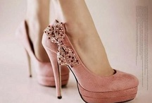Shoes, shoes & more fabulous shoes! / Shoes I have to have