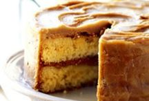 My Recipes: Desserts / by Ashley Collver