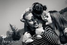 Photographie | Portrait de famille
