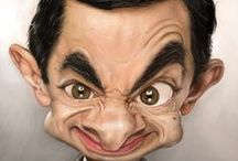 page 2......Caricatures from around the globe / by ... ...