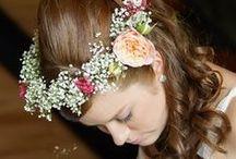 Mariage | Jolies fleurs