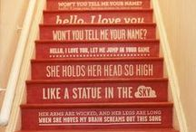 Home | stairs