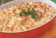 Dinner / Recipes. / by Jennifer Lowery Kamptner