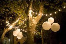 Jardin | décorations