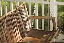 Jardin | porch