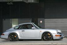 Porsche / by Davo