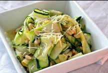 Salads / A place for all things lettucy... / by Nellie Bellie (crafts, diy, recipes, minnesota, webdesign)