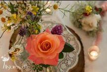 Mariage | Centre de table
