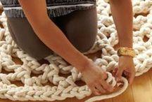 Linhas e Agulhas / Crochet, tricot e afins