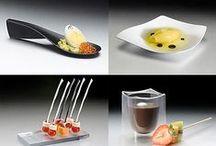 Moodboard comida y platos / by Mariana Joya Aparicio