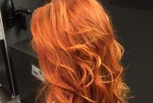 Hair / by Jennifer Lowery Kamptner