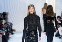 MUGLER FALL-WINTER COLLECTION 2015