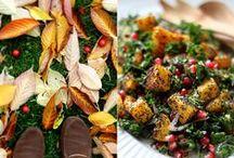 Recipes: Veggies&Sides