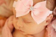 Baby Girl Horner <3 / by Stephanie Horner