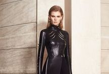 MUGLER PREFALL 2016 COLLECTION