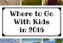 Family Travel Destinations / What are the top destinations for worldwide trips with kids? Discover amazing places to experience, get tips and ideas for travel planning, and find the best locations to go with your children on your next family vacation.