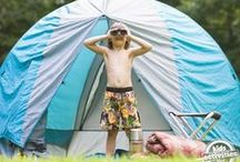 Camping and Hiking with Kids / Camping and hiking ideas, tips and inspiration for planning a great family adventure.