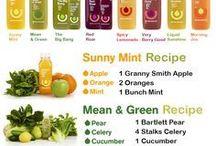 Juices