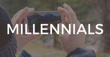 Millennials / Millennials People | Millennials Generation | Mellennial | Entrepreneur | Solopreneur | Work From Home | Work + Travel