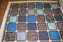 My Quilts / Quilts I have sewn.
