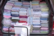 Fabric-NEVER enough!  / Sewing, quilting, DIY, Fabric