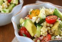 Vegetables! / recipes for vegetables. Garden fresh!