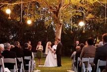 My pretend wedding...