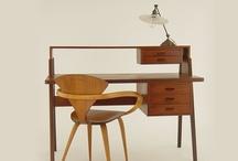 Modern Furniture / by Kristal Roebuck