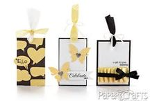 Gift Tags / by Tracey Jean