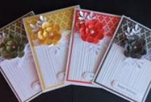 Cards for Birthdays / by Tracey Jean