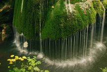 Places I'd love to see ✈ / Future travel inspirations