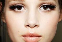 Hair, Nails, and Beauty εïз / Haircuts, hairdos, hair coloring ideas, skin care tips, cosmetic techniques, nail art, and nail design