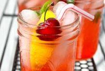 Drink Recipies