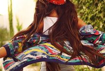 My Style / My Pinterest closet... Man I wish it was real!  / by Samantha Smith