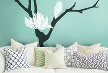 For the Home ۩ / Interior design, decor, architecture, landscaping, and other household ideas