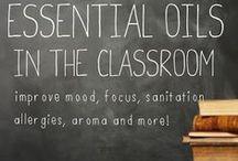 School / Teaching / by Tia Garland