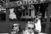 Tattoossss!!! / by Makayla Briggs