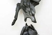 Statue & Sculpture