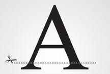 Graphic Design -  Typography