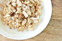 Oatmeal/Granola