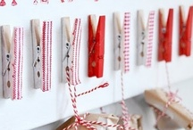 Christmas Ideas.. / Christmasy stuff!