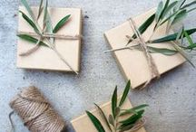 Gorgeous Gift Wraps
