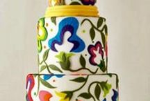 Amazing Cakes! / Unique, detailed, and some humorous cakes and cupcakes