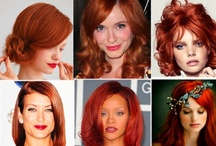 50 Shades of Red Style Files