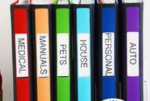 Useful Tips and Tricks / Household cleaning tips, organizational tricks, and simple life hacks