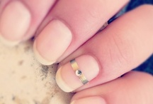 Nails / by 1Happychickadee